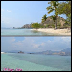 17 pulau riung