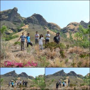 Gunung Teletubbies