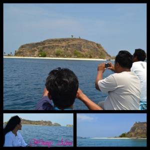 Pulau Taruntung