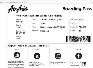 6.air asia boarding passs