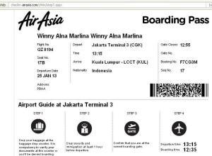 6.air asia boarding passs