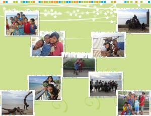 Littele boys of Kupang