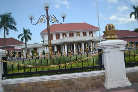 Kantor Walikota Surabaya