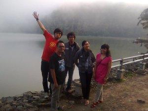 Danau Lau Kawar