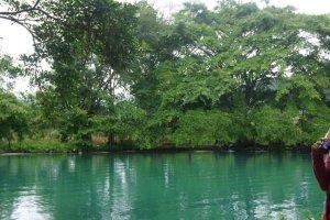 Danau Linting Medan