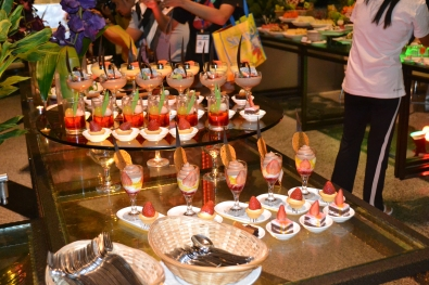 Makanan Enak dari Premiere Hotel