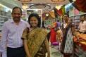 Gayatri, Little India