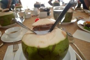 Es kelapa