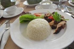 Lunch di Sepoi-Sepoi
