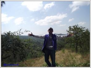 Aji di Gunung Kupang