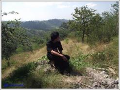 Andi su di Gunung Kupang