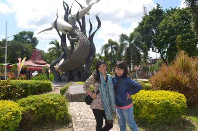 Taman Suro Ing Boyo