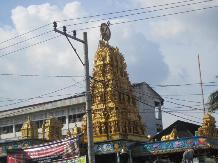 Kampung Madras Medan