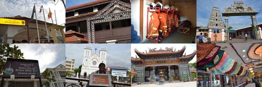 Tourism Klang