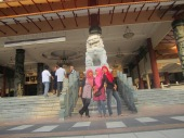 Kak Tiwi, Rahma, Kak Siti di Cemara Asri Medan