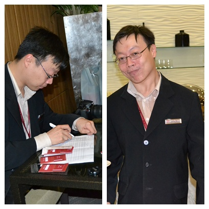 Manager of Premiere Hotel