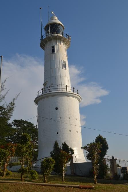 Melawati Hill