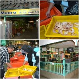 Medan Muara Ikan Bakar Tanjung Harapan