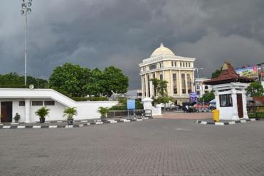 Bangunan Klasik Surabaya