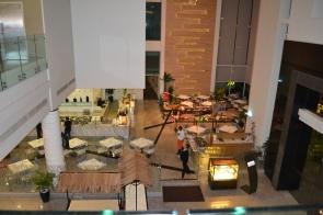 Lobi Hotel , Premiere Hotel