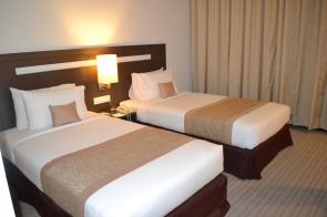 Kamar Hotel, Premiere Hotel