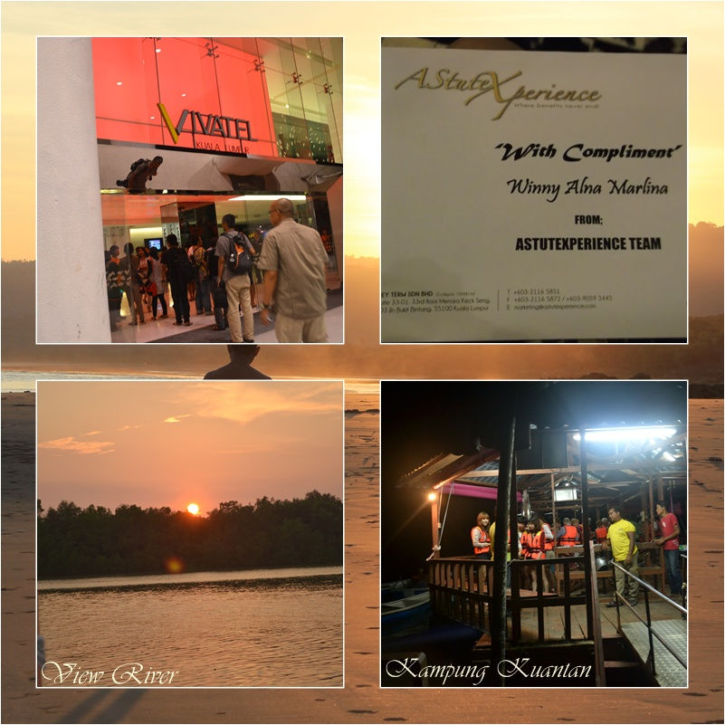 Hari ke 5 My Selangor Story