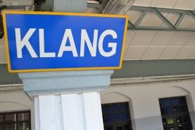 Stasiun Klang