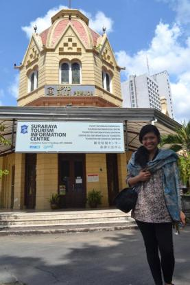 surabaya information tourism