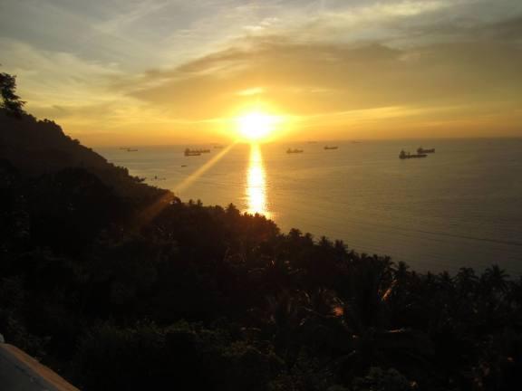 Teluk Bayur Sumatera Barat6