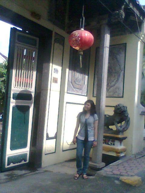 Tjong Afie Medan