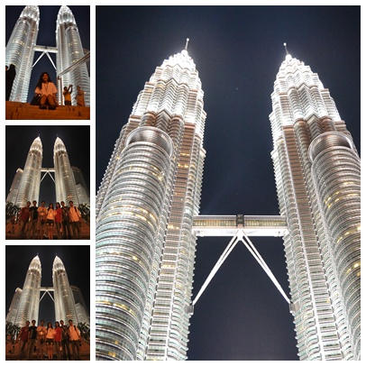Petronas Twins Tower