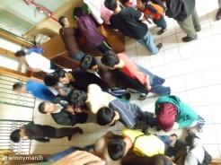 MT Gama Group di Gunung Mas Bogor