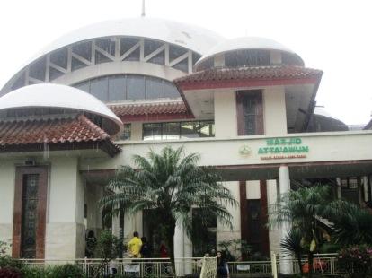 Masjid Attawun