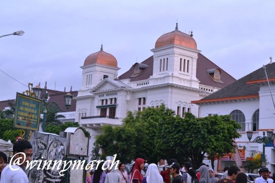 Kantor Pos Yogyakarta