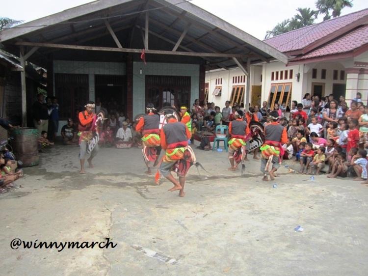Kesenian Indonesia
