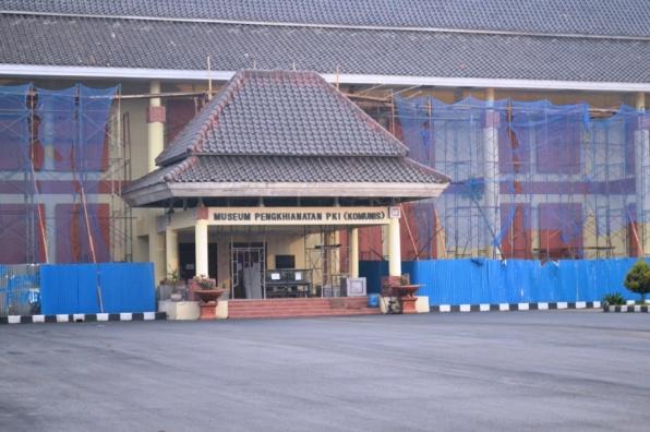 Museum penghianatan PKI