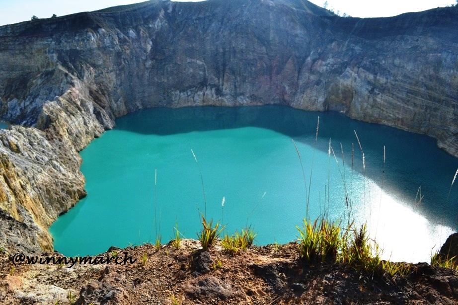 Paradise of Kelimutu