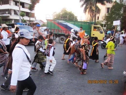 Pawai Kupang