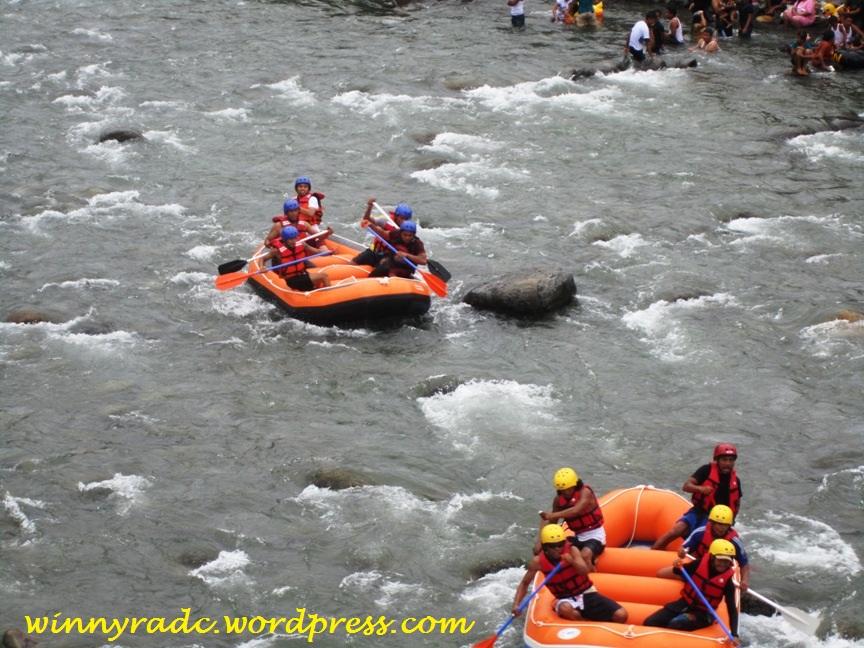 Sungai Bahorok