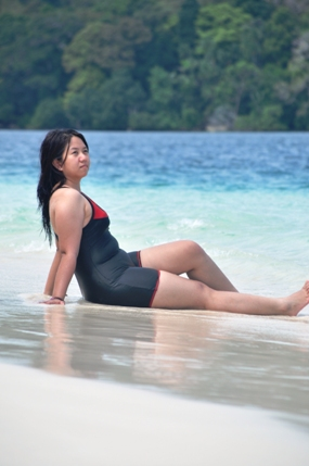 Nona Ambon