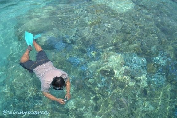 Wisata Alam Riung