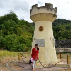 Benteng Huraba