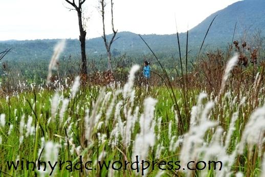 Gunung Simarsayang Padangsidempuan