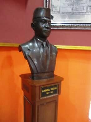 Pahlawan Palembang