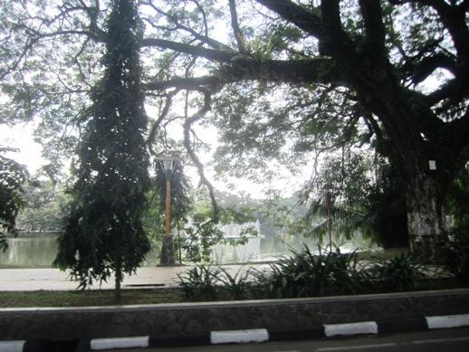 Kambang iwak Park