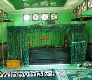 Makam Putri Dadar
