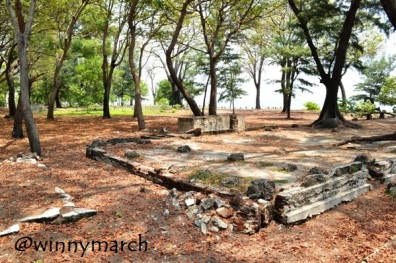 Wisata Cagar Arkeolog