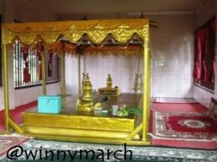 Makam Raja Palembang
