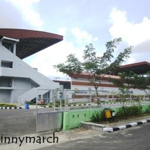Sport Center Palembang