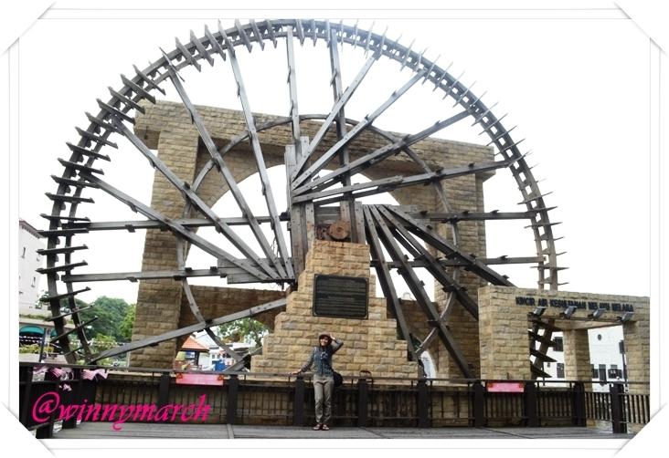 Kincir Melaka